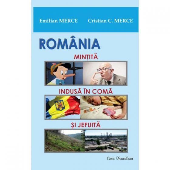 Romania: Mintita, indusa in coma si jefuita - Emilian Merce, Cristian C. Merce