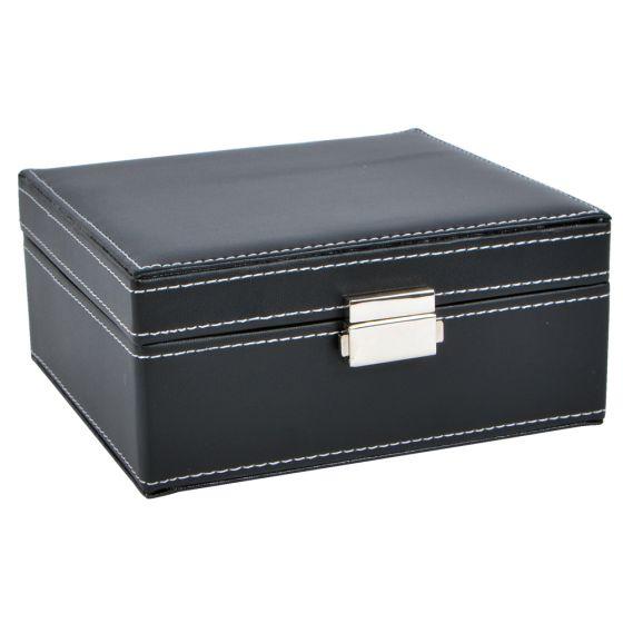 moda designerului de unde pot cumpăra gânduri pe Carrefour Romania | Caseta ceasuri si bijuterii, 6 compartimente ...