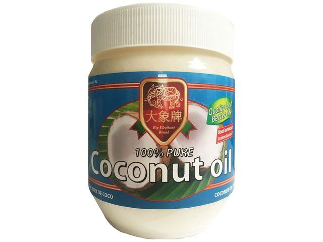 Popcorn cu ulei de cocos