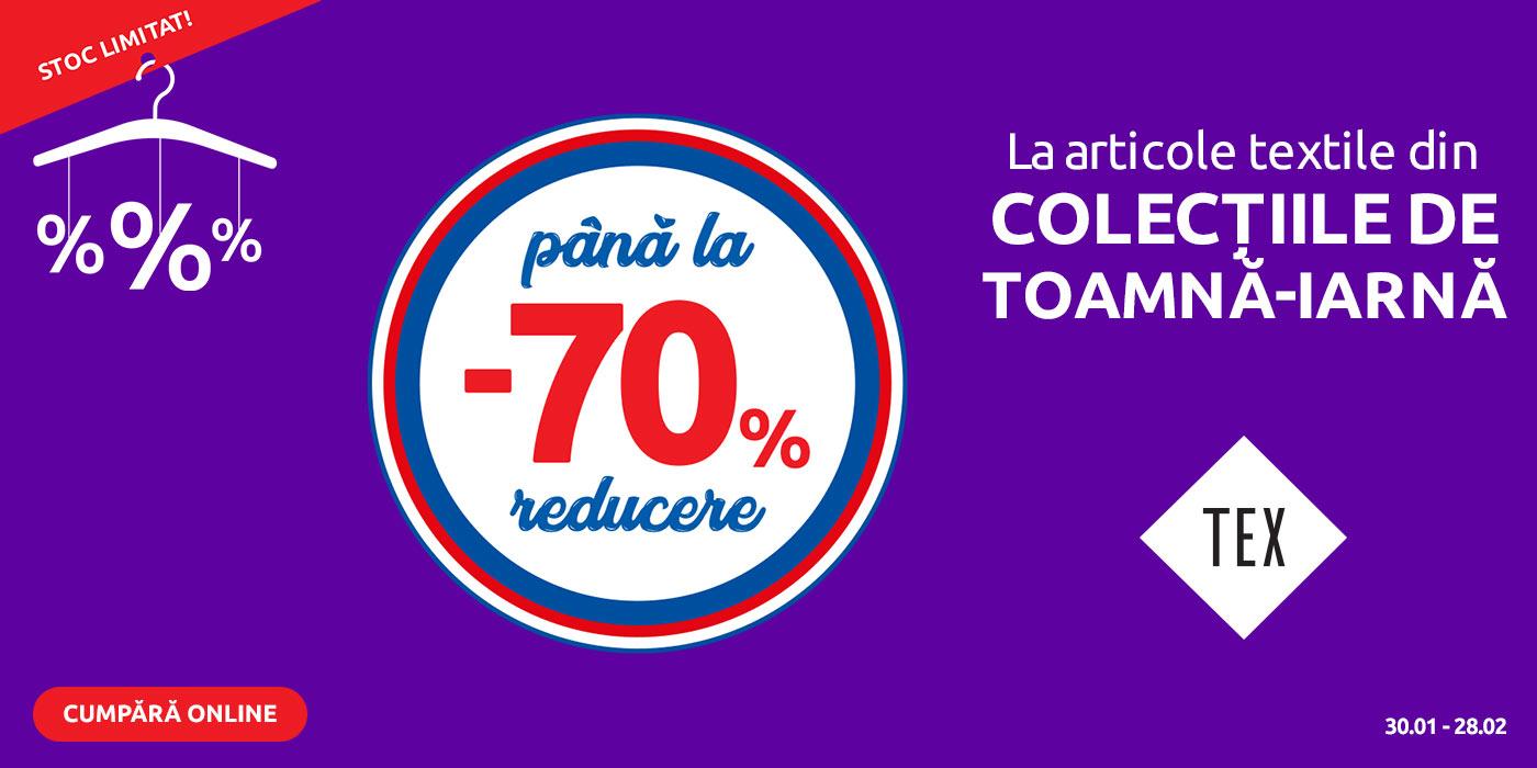 Carrefour Tex